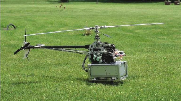 Implemented-rotorcraft-UAV