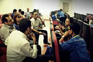 1st student congress 3