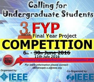 FYP2016 extended